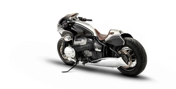 موتورسیکلت R18 بیامو,اخبار خودرو,خبرهای خودرو,وسایل نقلیه