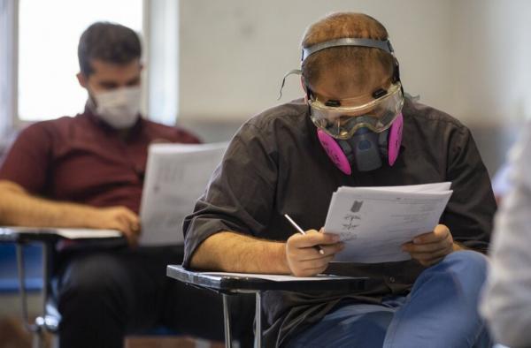 نتایج اولیه آزمون ارشد,نهاد های آموزشی,اخبار آزمون ها و کنکور,خبرهای آزمون ها و کنکور