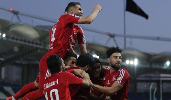 تراکتور قهرمان جام حذفی شد و سهمیه آسیایی گرفت/ باخت ناباورانه شاگردان مجیدی