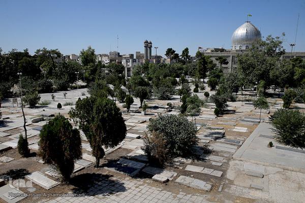 سلطان قبر دستگیر شد/ س. ح. ا کیست؟