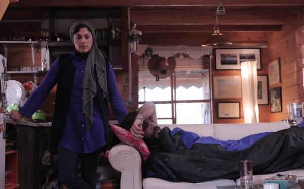 فیلم سینمایی« گیسوم» در نیمه دومامسالروی پرده خواهد رفت/تصاویر