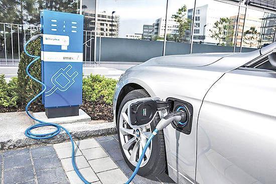تجهیز پارکینگ منازل به تجهیزات شارژ خودرو,اخبار خودرو,خبرهای خودرو,مقایسه خودرو