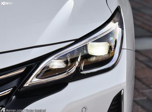 رائتون مدل 2020,اخبار خودرو,خبرهای خودرو,مقایسه خودرو