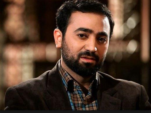 وحید یامین پور,اخبار صدا وسیما,خبرهای صدا وسیما,رادیو و تلویزیون