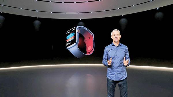 شرکت اپل,اخبار دیجیتال,خبرهای دیجیتال,موبایل و تبلت