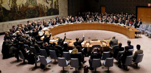 رئیس شورای امنیت اقدام آمریکا برای بازگرداندن تحریمهای ایران را رد کرد/ واکنش کلی کرفت به سخنان «دیان دجانی»