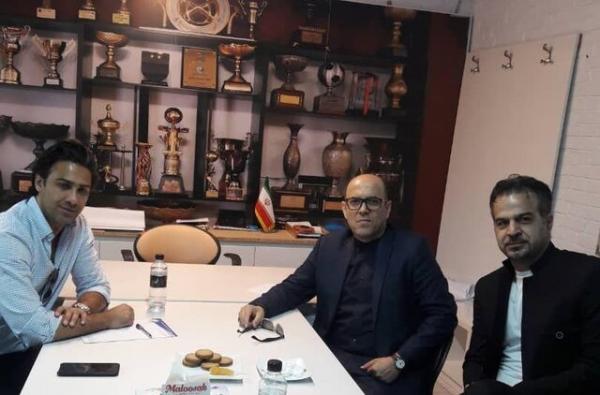 استعفا فرهاد مجیدی,اخبار فوتبال,خبرهای فوتبال,حواشی فوتبال