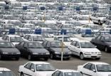 کشف قیمت خودرو در بورس,اخبار خودرو,خبرهای خودرو,بازار خودرو