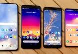 قیمت گوشی تلفن همراه,اخبار دیجیتال,خبرهای دیجیتال,موبایل و تبلت