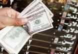 فروش ارز پتروشیمیها در صرافیها