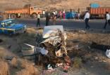تصادفات ایران در شهریور 99,اخبار حوادث,خبرهای حوادث,حوادث