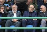 آشتیانی واولیایی,اخبار فوتبال,خبرهای فوتبال,لیگ برتر و جام حذفی