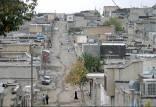 حاشیه نشینی,اخبار اجتماعی,خبرهای اجتماعی,شهر و روستا