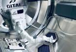 ربات فضایی,اخبار علمی,خبرهای علمی,اختراعات و پژوهش