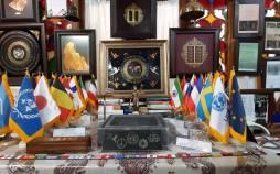 موزه صلح اصفهان,اخبار فرهنگی,خبرهای فرهنگی,میراث فرهنگی