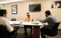 استعفاهای محمد بنا,اخبار ورزشی,خبرهای ورزشی,کشتی و وزنه برداری