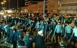 حاشیهساز شدن دستههای عزاداری در تبریز در روزهای کرونایی,اخبار مذهبی,خبرهای مذهبی,فرهنگ و حماسه