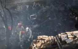 انفجار در نسیم شهر,اخبار حوادث,خبرهای حوادث,حوادث امروز