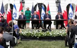 توافق اسرائیل با کشورهای منطقه,اخبار سیاسی,خبرهای سیاسی,خاورمیانه
