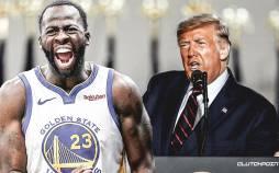 واکنش ترامپ به اعتراضات در لیگ NBA,اخبار ورزشی,خبرهای ورزشی,حواشی ورزش