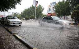 وضعیت آب و هوا و ترافیک کشور در 14 شهریور 99,اخبار اجتماعی,خبرهای اجتماعی,وضعیت ترافیک و آب و هوا