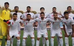 رده بندی جدید تیم های ملی,اخبار فوتبال,خبرهای فوتبال,فوتبال ملی