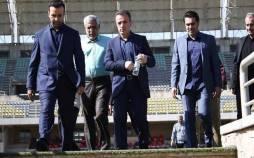 محمدانصاری فرد,اخبار فوتبال,خبرهای فوتبال,حواشی فوتبال