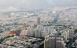 شکاف قیمت آپارتمان پایتخت و کل کشور,اخبار اقتصادی,خبرهای اقتصادی,مسکن و عمران