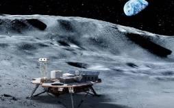 خاک ماه,اخبار علمی,خبرهای علمی,نجوم و فضا