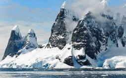 قطب شمال,اخبار علمی,خبرهای علمی,طبیعت و محیط زیست