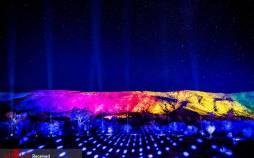 تصاویر جشنواره نور در استرالیا,عکس های جشنواره نور در کشور استرالیا,عکس های جشنواره نور استرالیا