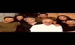 فیلم/ اظهارات جنجالی سعید راد درباره سریال ضعیف «دل»