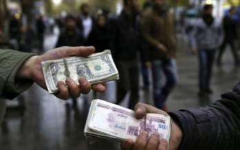 قیمت دلار در بازار