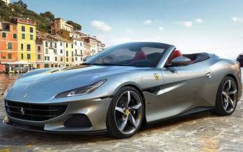 فراری Portofino M,اخبار خودرو,خبرهای خودرو,مقایسه خودرو
