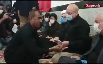 فیلم/ گلایه های دردناک شهروند ماهشهری در برابر قالیباف