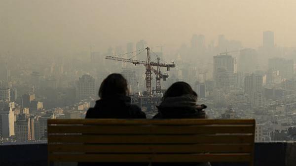 پیشبینی افزایش آلودگی هوا در شهرهای بزرگ,اخبار اجتماعی,خبرهای اجتماعی,وضعیت ترافیک و آب و هوا