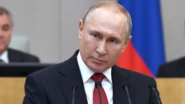 رییس جمهوری روسیه,اخبار سیاسی,خبرهای سیاسی,اخبار بین الملل