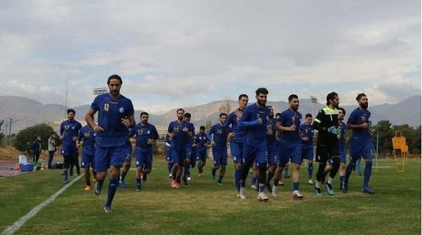 وضعیت بازیکنان استقلال,اخبار فوتبال,خبرهای فوتبال,حواشی فوتبال