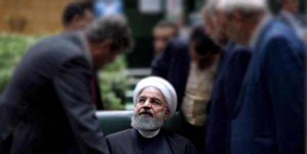 استیضاح روحانی,اخبار سیاسی,خبرهای سیاسی,مجلس
