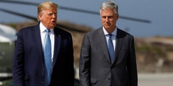 مذاکره ایران و آمریکا,اخبار سیاسی,خبرهای سیاسی,سیاست خارجی