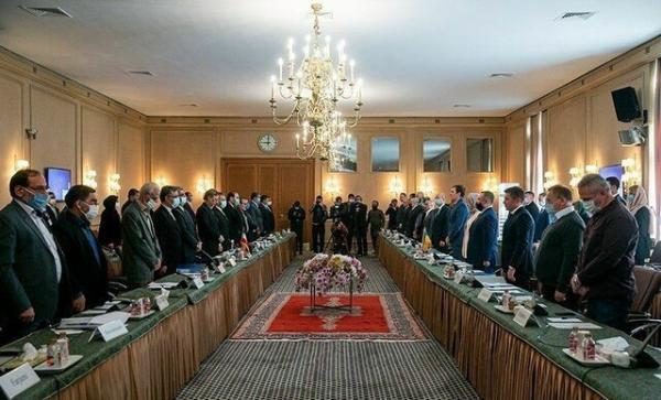 مذاکرات ایران و کییف,اخبار سیاسی,خبرهای سیاسی,سیاست خارجی