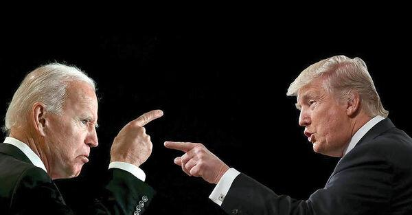 انتخابات 2020 آمریکا,اخبار سیاسی,خبرهای سیاسی,اخبار بین الملل