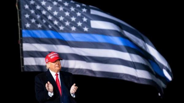 پیروزی ترامپ در انتخابات 2020 آمریکا,اخبار سیاسی,خبرهای سیاسی,اخبار بین الملل