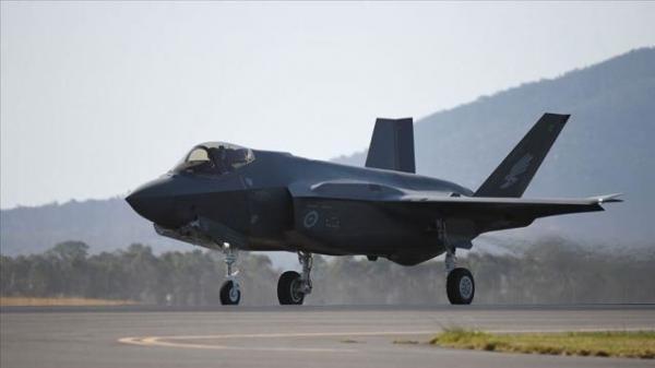 جنگنده اف 35,اخبار سیاسی,خبرهای سیاسی,دفاع و امنیت