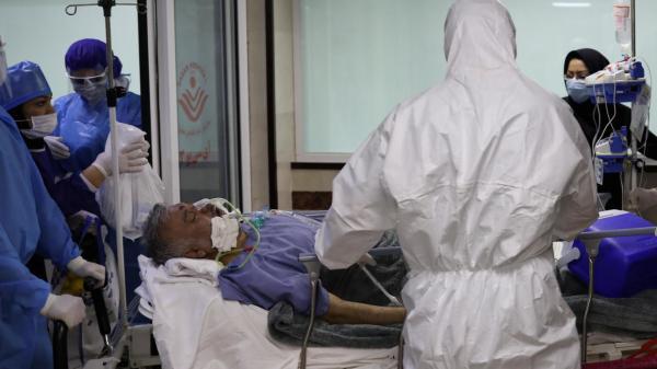 اوج کرونا در کشور/ احتمال تشدید بیماری با شیوع آنفلوآنزا