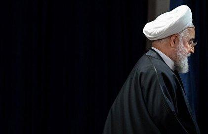 استعفای حسن روحانی,اخبار سیاسی,خبرهای سیاسی,اخبار سیاسی ایران