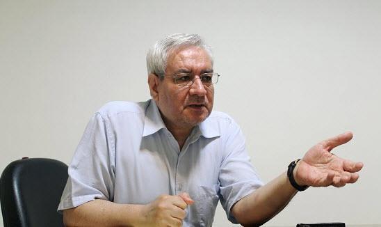 ابراهیم اصغرزاده,اخبار سیاسی,خبرهای سیاسی,سیاست خارجی