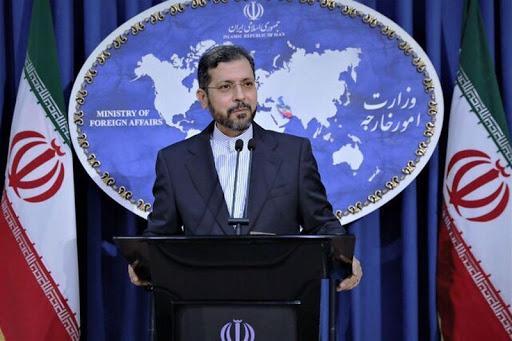 سخنگوی وزارت امور خارجه جمهوری اسلامی ایران,اخبار سیاسی,خبرهای سیاسی,سیاست خارجی