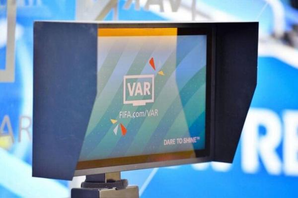 VAR-کمک داور ویدئویی,اخبار فوتبال,خبرهای فوتبال,لیگ قهرمانان و جام ملت ها