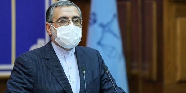 برگزاری جلسات دادگاه جرایم سیاسی در آبان/ اعلام احکام دادگاههای مفاسد اقتصادی/ آخرین وضعیت پرونده رئیس سابق هلال احمر